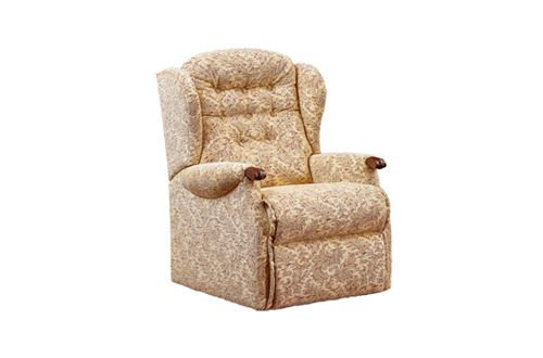 Sherborne Lynton Knuckle Small Armchair