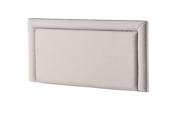 Silentnight Malvern Fabric Upholstered Headboard