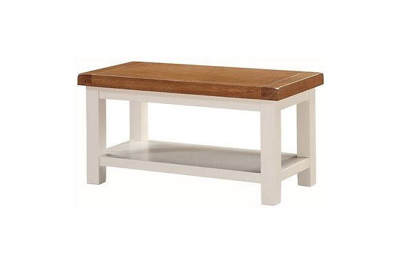 Heritage Small Coffee Table