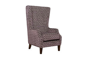 Buoyant Bronte Fabirc Throne Chair | Styleforce Home & Furniture Store | South Wales