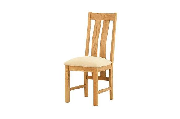 Portland Oak Dining Chair