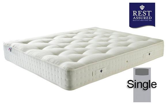 Rest Assured Eloquence Silk Ortho 1400 Single Mattress