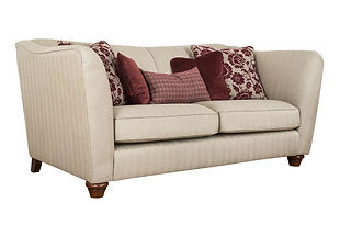 Buoyant Piper Fabirc 3 Seater Sofa | Styleforce Home & Furniture Store | South Wales