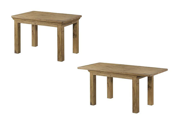 Lyon 120cm Extending Dining Table