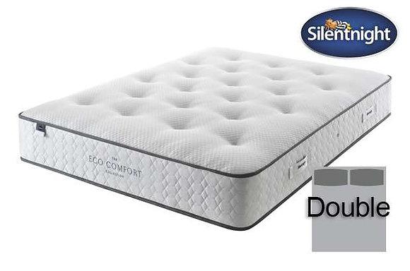 Silentnight Verdi Eco Comfort Mirapocket Double Mattress