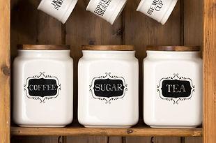 Stir It Up tableware - Plates, Mugs, Teapot, Cups