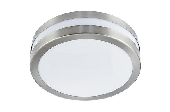 Searchlight Lighting Stainless Steel Flush Outdoor Light