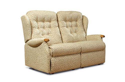 Sherborne Lynton Knuckle Standard 2 Seater Sofa