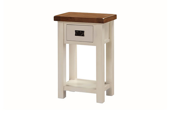 Heritage Small Console / Telephone Table