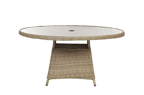 Royalcraft Wentworth 140cm Round Table