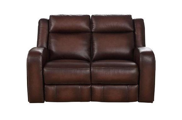 Dallas 2 Seater Manual Recliner Sofa