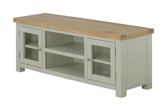 Clifton Lowline TV Cabinet