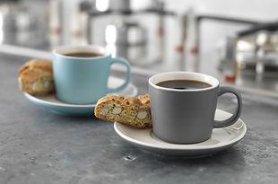 La Cafetière Coffee tableware - Plates, Mugs, Teapot, Cups, saucer