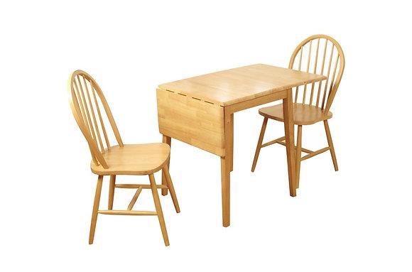 Hanover Honeymoon Drop-leaf Dining Table