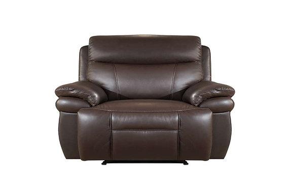 Boston Power Recliner Snuggler Sofa