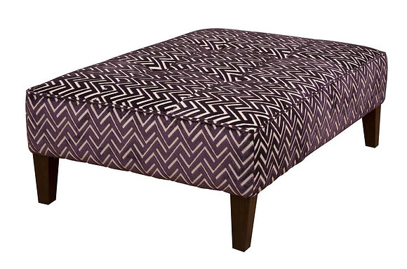 Buoyant Bronte Accent Footstool