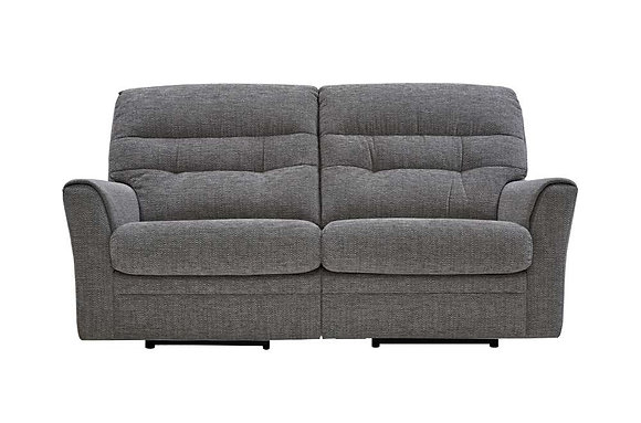 Palermo 3 Seater Recliner Sofa
