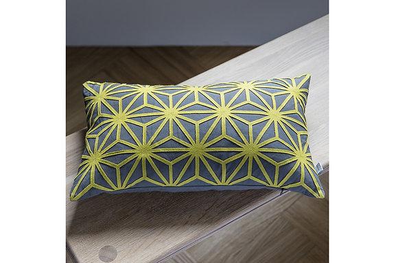 Oslo Geo Cutout Cushion
