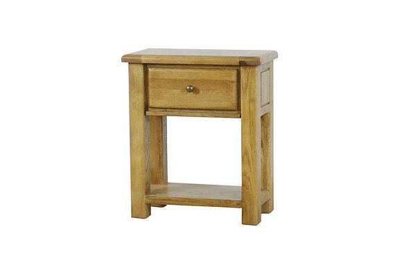 Sienna Small Console Table