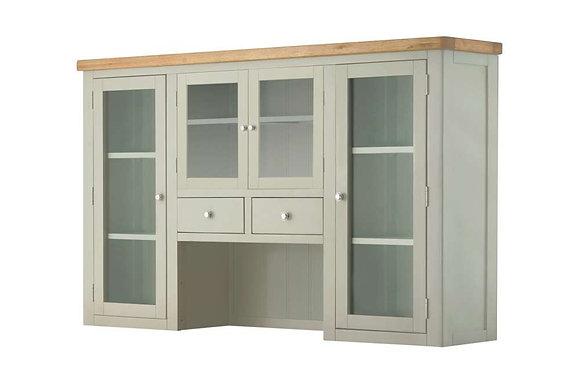 Clifton 4 Door Dresser Top