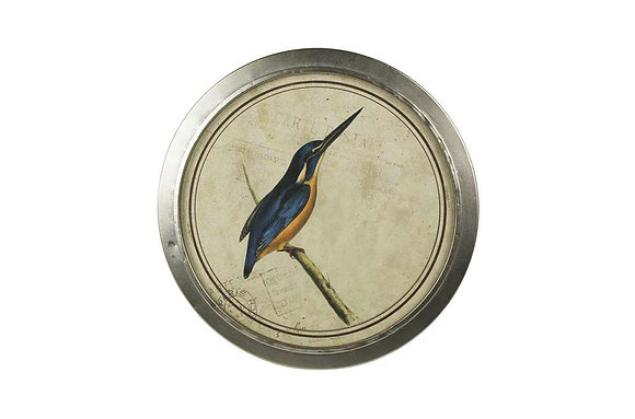 Kingfisher Wall Art