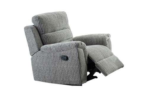 Dartford Manual Recliner Chair