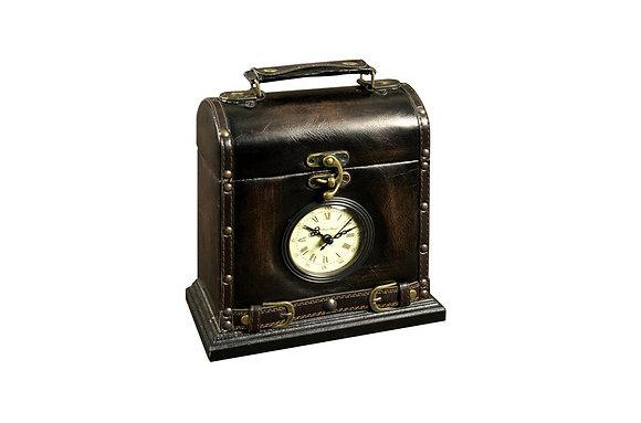 Equestrian Clock