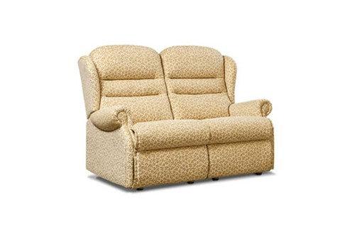 Sherborne Ashford Small 2 Seater Sofa