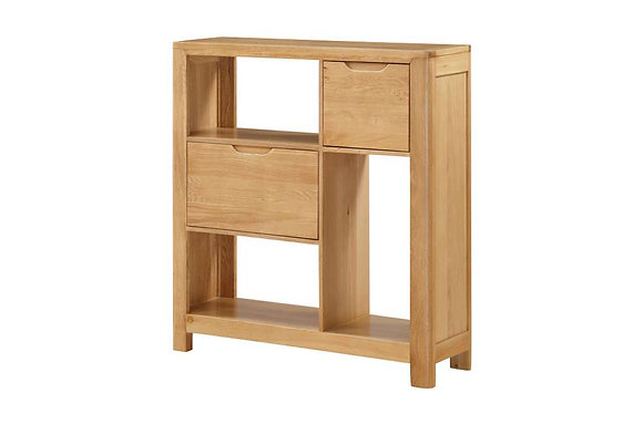 Heartwood Compact Bookcase