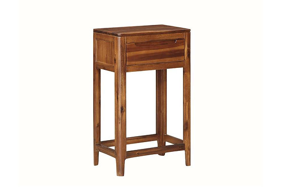 Dunmore Acacia Small Console Table