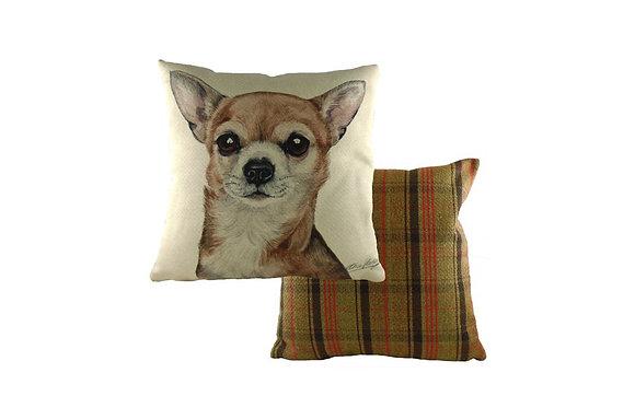 Waggydogz Chihuahua Cushion