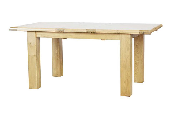 Sienna Large Extending Dining Table