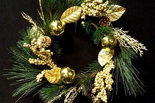 Wreaths and Garlands Christmas