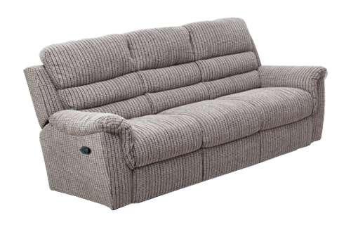 Dartford 3 Seater Manual Recliner Sofa