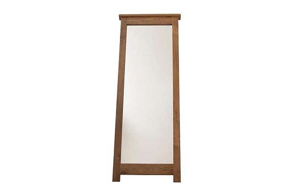 Calgary Cheval Mirror