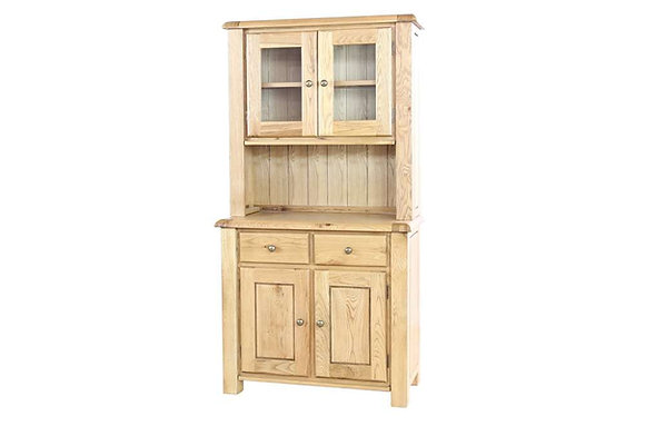Sienna Small Dresser Unit
