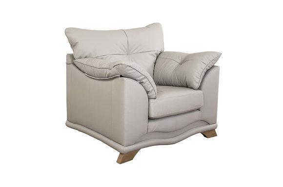 Kidman Leather Armchair
