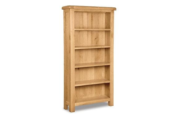 Brecon Large Bookcase