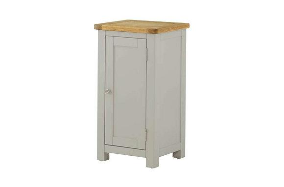 Portland 1 Door Narrow Cabinet