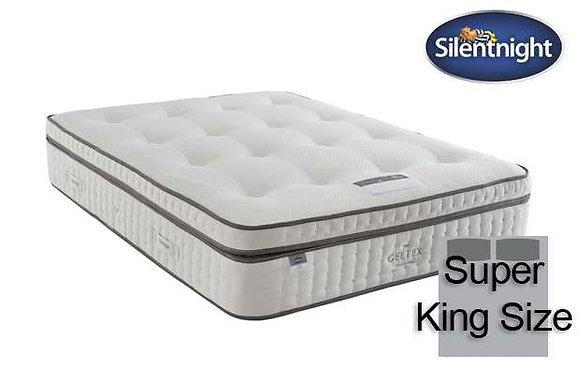 Silentnight Geltex Pocket Ultra Super King Size Mattress