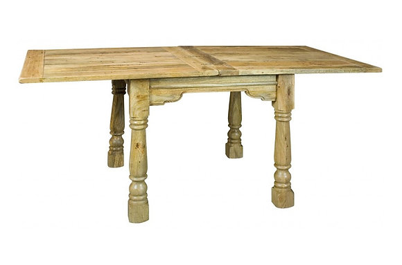 Chilham Butterfly Dining Table