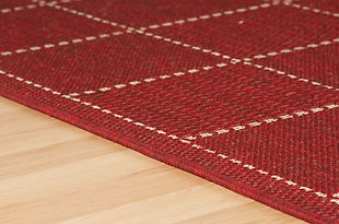 Checked Rugs - Rug Collection