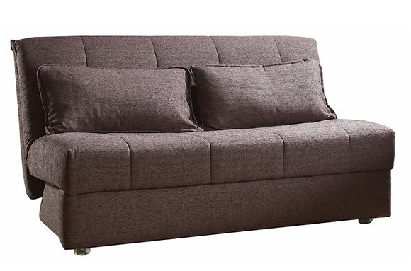 Dreamworks Metz 140cm Double Sofabed