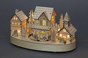 Christmas Lighting & Lights