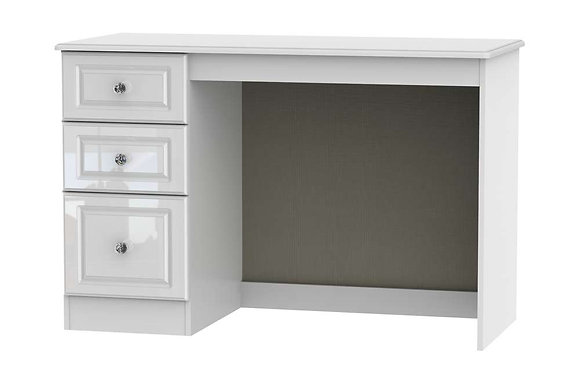 Balmoral 3 Drawer Desk