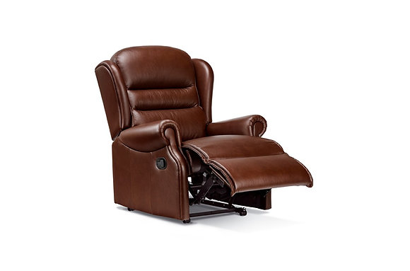 Sherborne Ashford Leather Standard Recliner Chair
