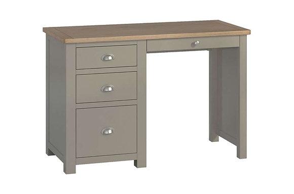 Portland Single Pedestal Desk