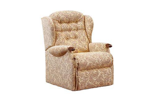 Sherborne Lynton Knuckle Armchair