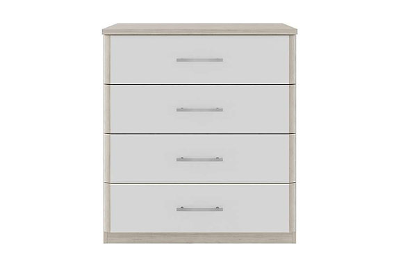 Kingstown Azure 4 Drawer Chest