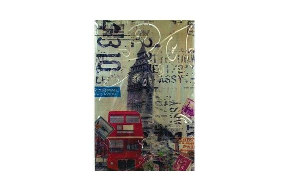London Painting